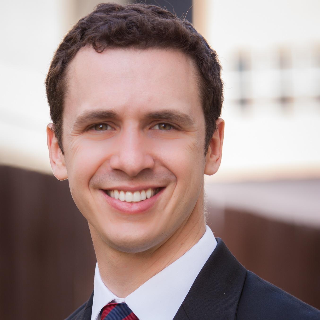 Brett Heeger - Attorney • United States