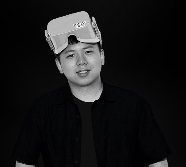 Travis Wu, Co-Founder
