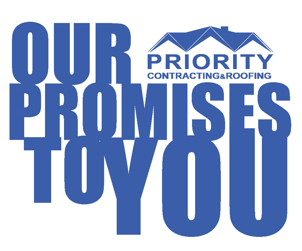 Priority Contracting And Roofing Dfw S Premier Source For Storm Repair