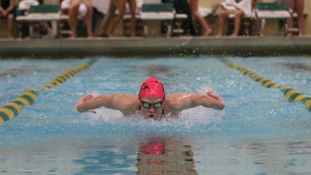 Rams Report CSU Swim Team Coverage Coming Soon...