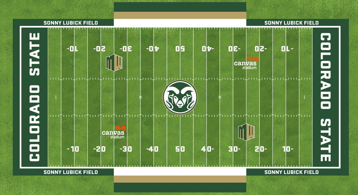 PHOTO:  Courtesy of CSU Athletics