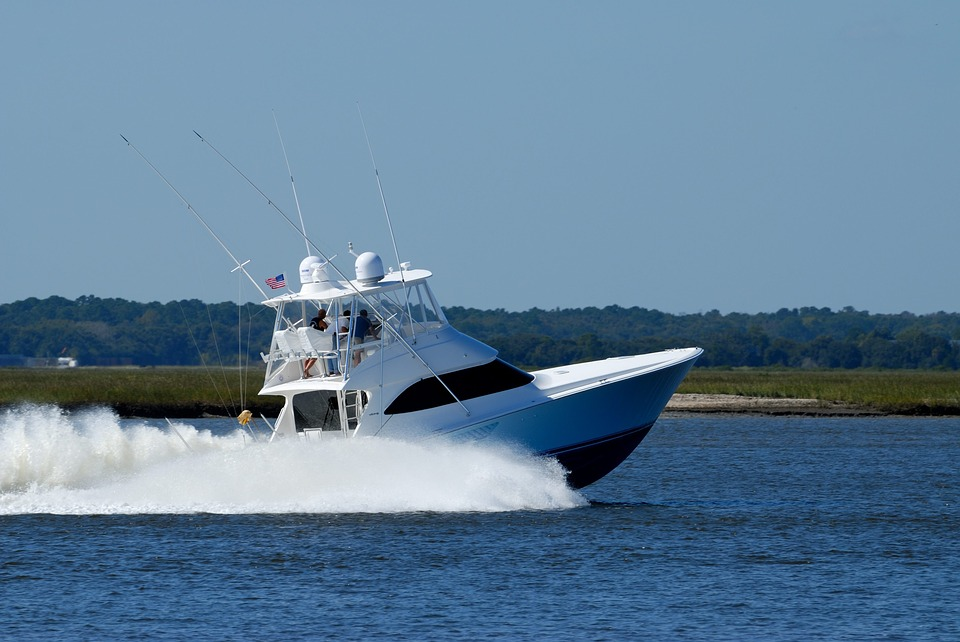 Fishing Charters - In Myrtle Beach, you are surrounded by water and the opportunity to hook into a fish of a lifetime!Your options are endless with the private charters just you and your group as well as a more public charter that takes a larger group of people out to experience the water around Myrtle Beach.