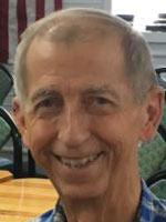Walt Gorin