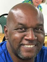 Andre Calhoun