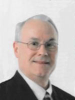 ROTARY FOUNDATION CHAIR  Joe G. Shuffet Sr.