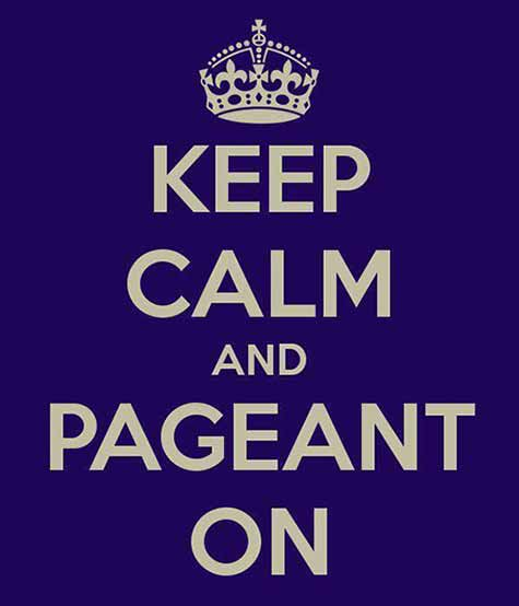 See you at the Pageant!