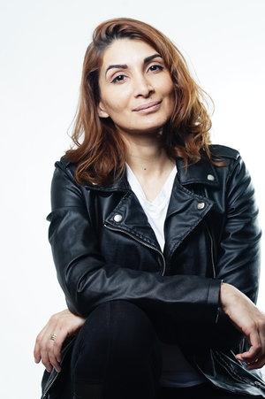 Melanie Aguirre