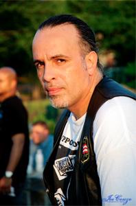 """Jorge """"Pop Master Fabel"""" Pabon"""