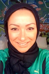 Amirah Sackett