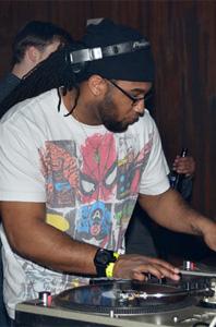 "André ""DJ A-Minor"" Barden"