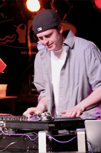 "Christopher ""DJ B*Money"" Behm-Meyer"