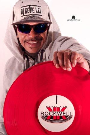"Kevin ""DJ Kevie-Kev Rockwell"" Carson"