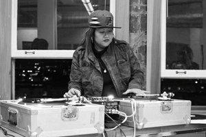 "Candice ""DJ Kuttin Kandi"" Custodio-Tan"