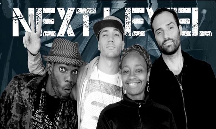 Американская группа Next Level обучает молодежь Узбекистана хип-хопу -
