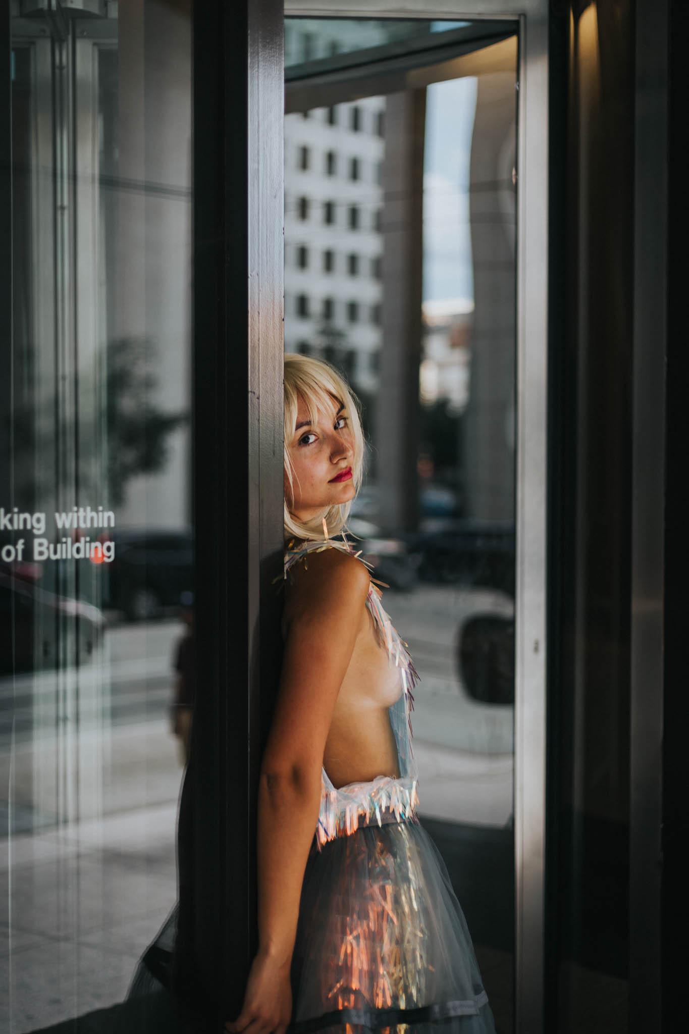 Texas Fashion Editorial Photographer