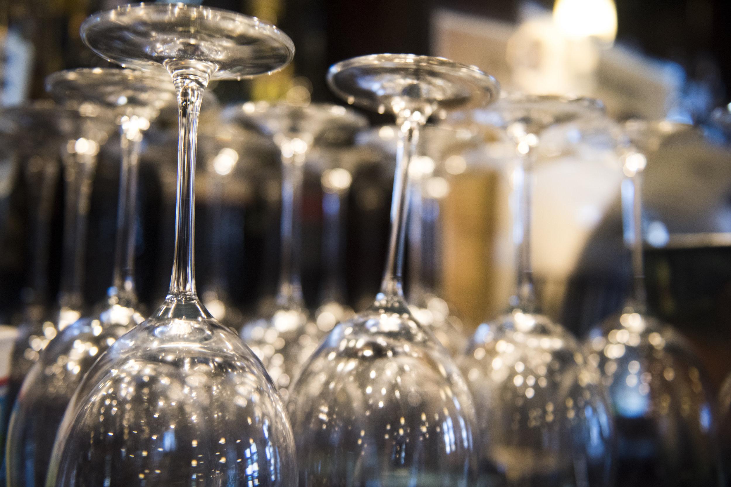close-up-lines-upsidedown-wine-glasees.jpg