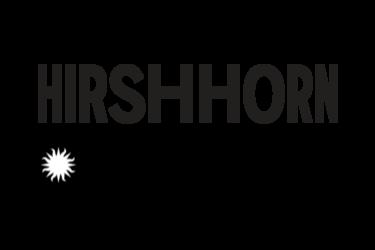 Hirshhorn Logo