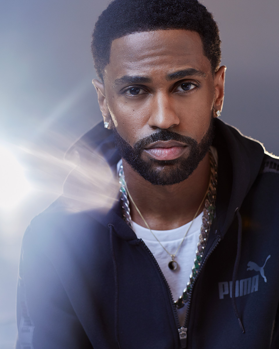 Big Sean - puma x champs sport