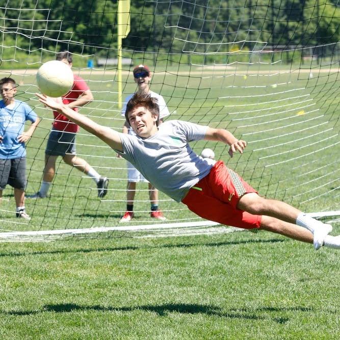 Cole - Soccer, Multi-sport, Baseball