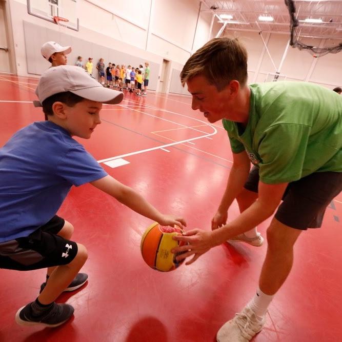 Riley - Soccer, Multi-sport, Lacrosse