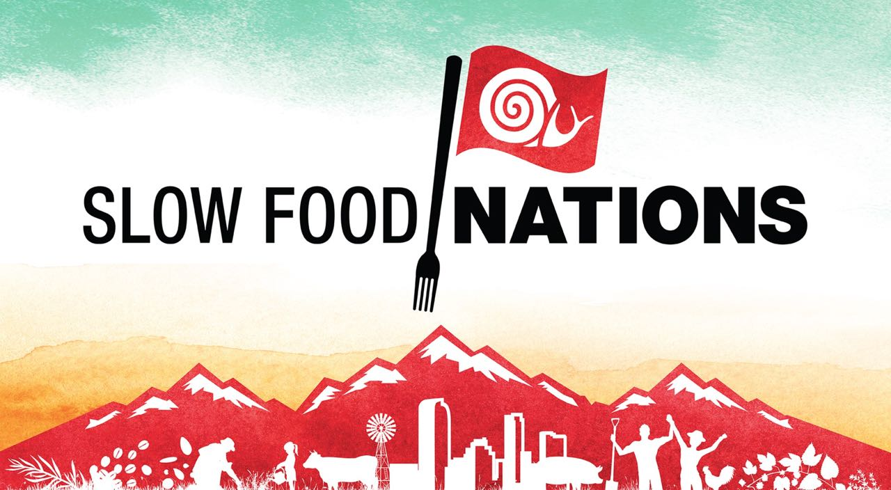 Image credit: Slow Food Nations