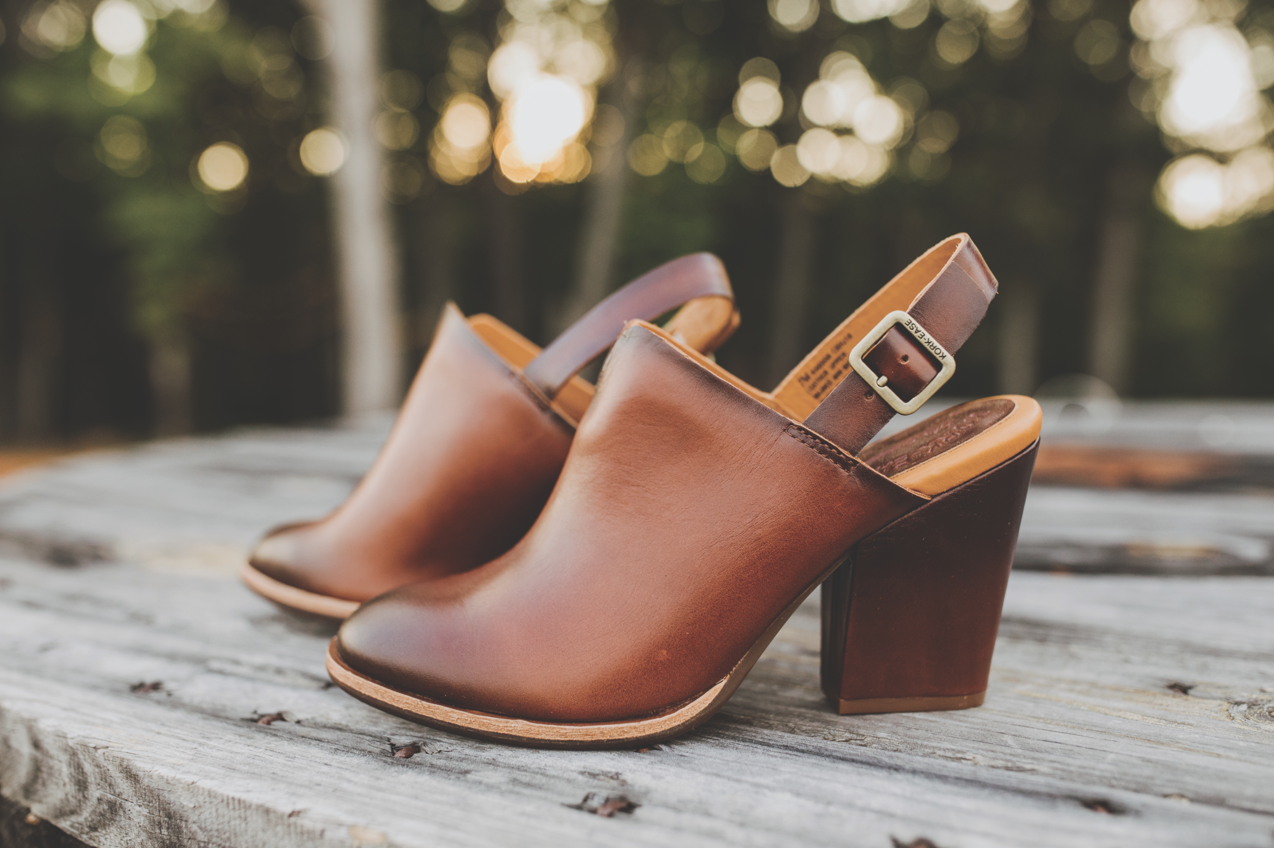 Lucy's    1215 Main St, Newberry  shoes by Kork-Ease