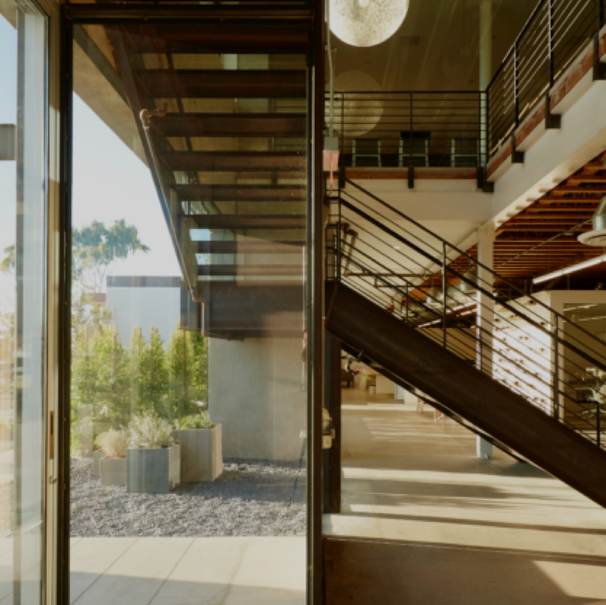 An inside look at our custom doors and windows -