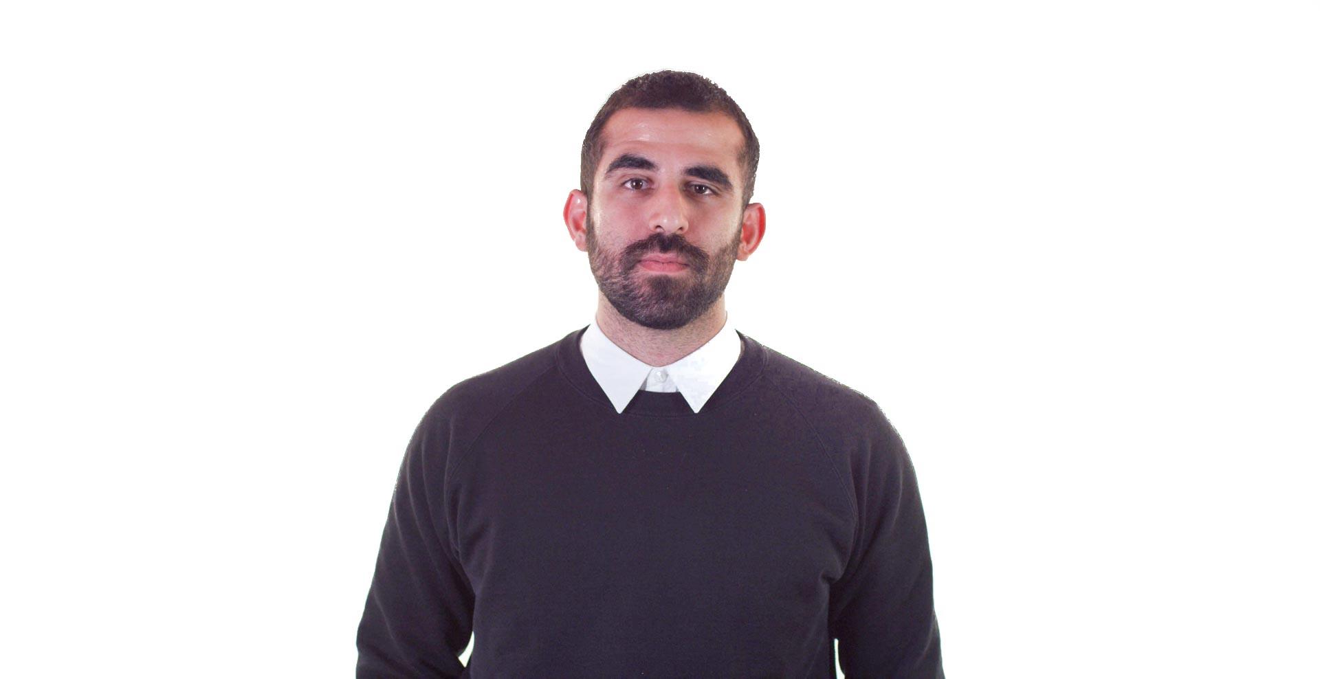 Eric Giragosian, Designer