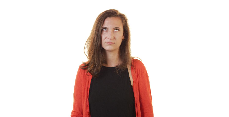 Maggie Kish, Project Coordinator