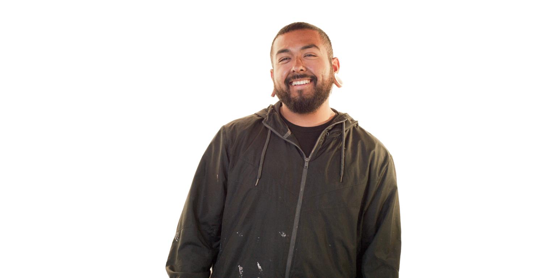 Bryan Martinez, Installer