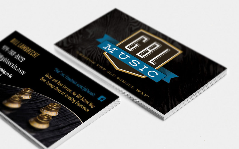 Golden-Antler-Design-Milwaukee-Web-Branding-Marketing-GBL-Music-Business-Cards