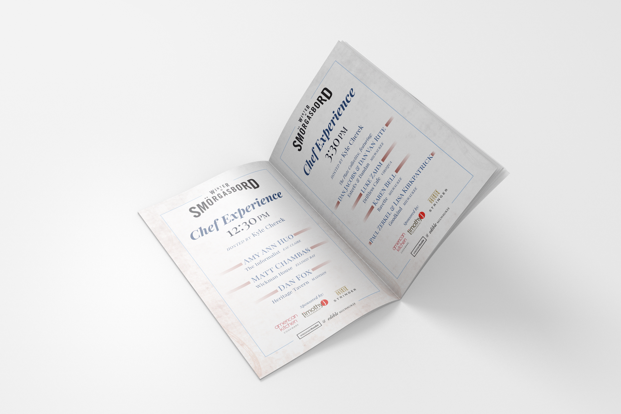 Golden-Antler-Design-Milwaukee-Web-Branding-Marketing-Wisconsin-Foodie-Edible-Milwaukee-Event-Program-Booklet-Design-Promotion