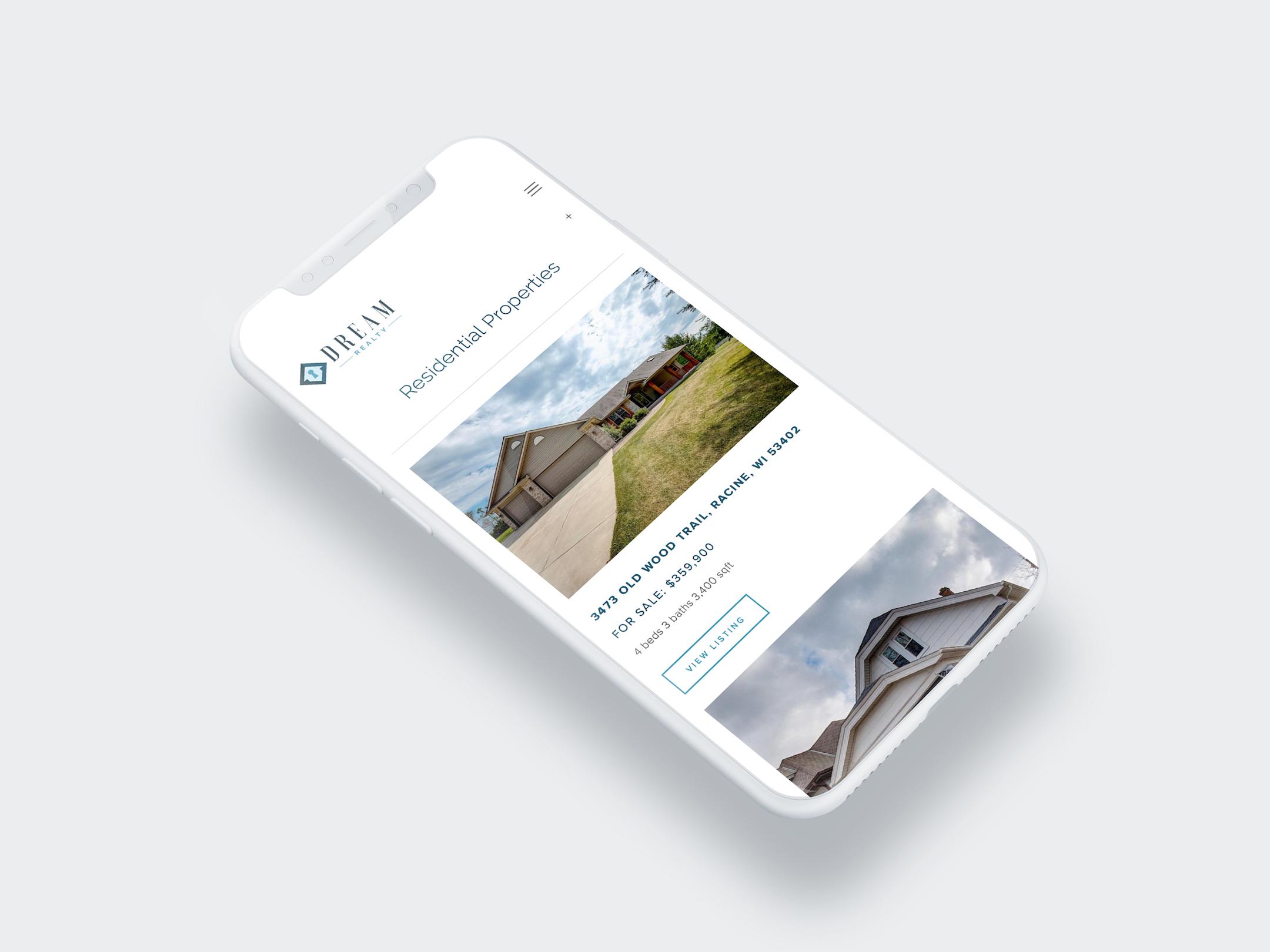 Golden-Antler-Design-Milwaukee-Wisconsin-Branding-Print-Web-Serivces-Website-Development-Dream-Realty