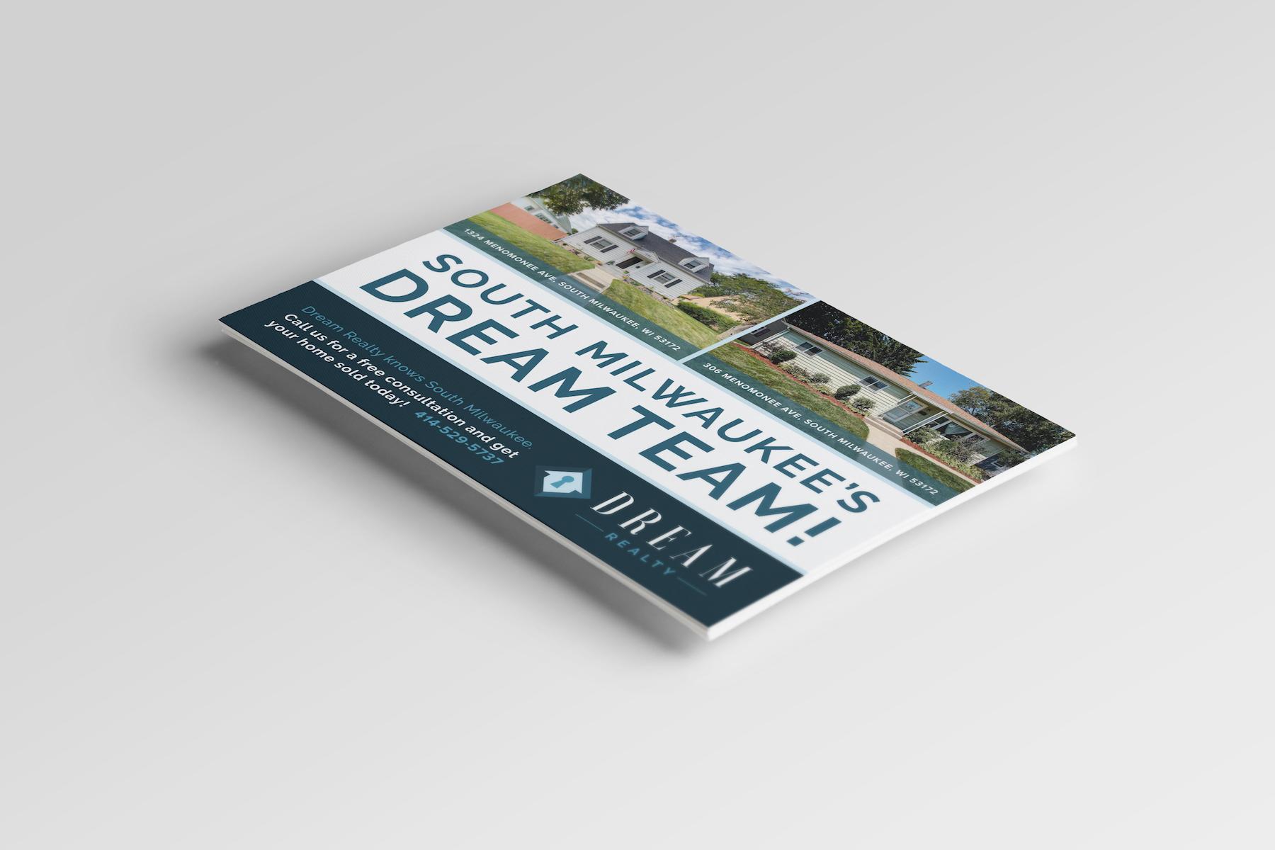 Golden-Antler-Design-Milwaukee-Wisconsin-Branding-Print-Web-Serivces-Direct-Mail-EDDM-Postcards-Dream-Realty