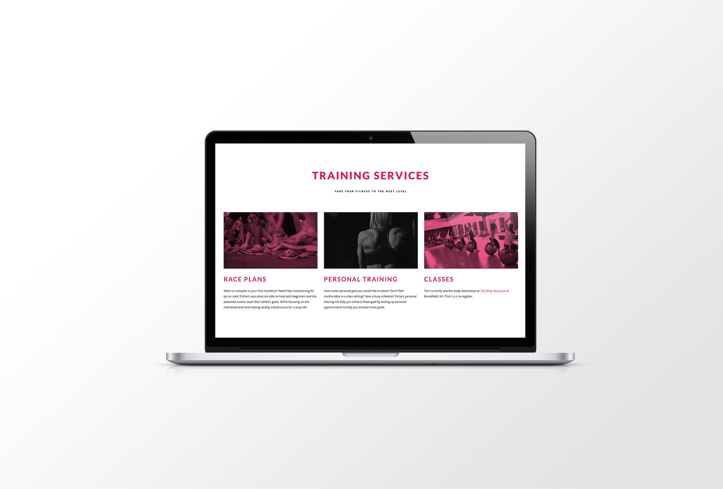 Golden-Antler-Graphic-Design-Milwaukee-Web-Branding-Marketing-Wisconsin-FitHart-Fitness-Website-Squarespace-Blog-Development-Services