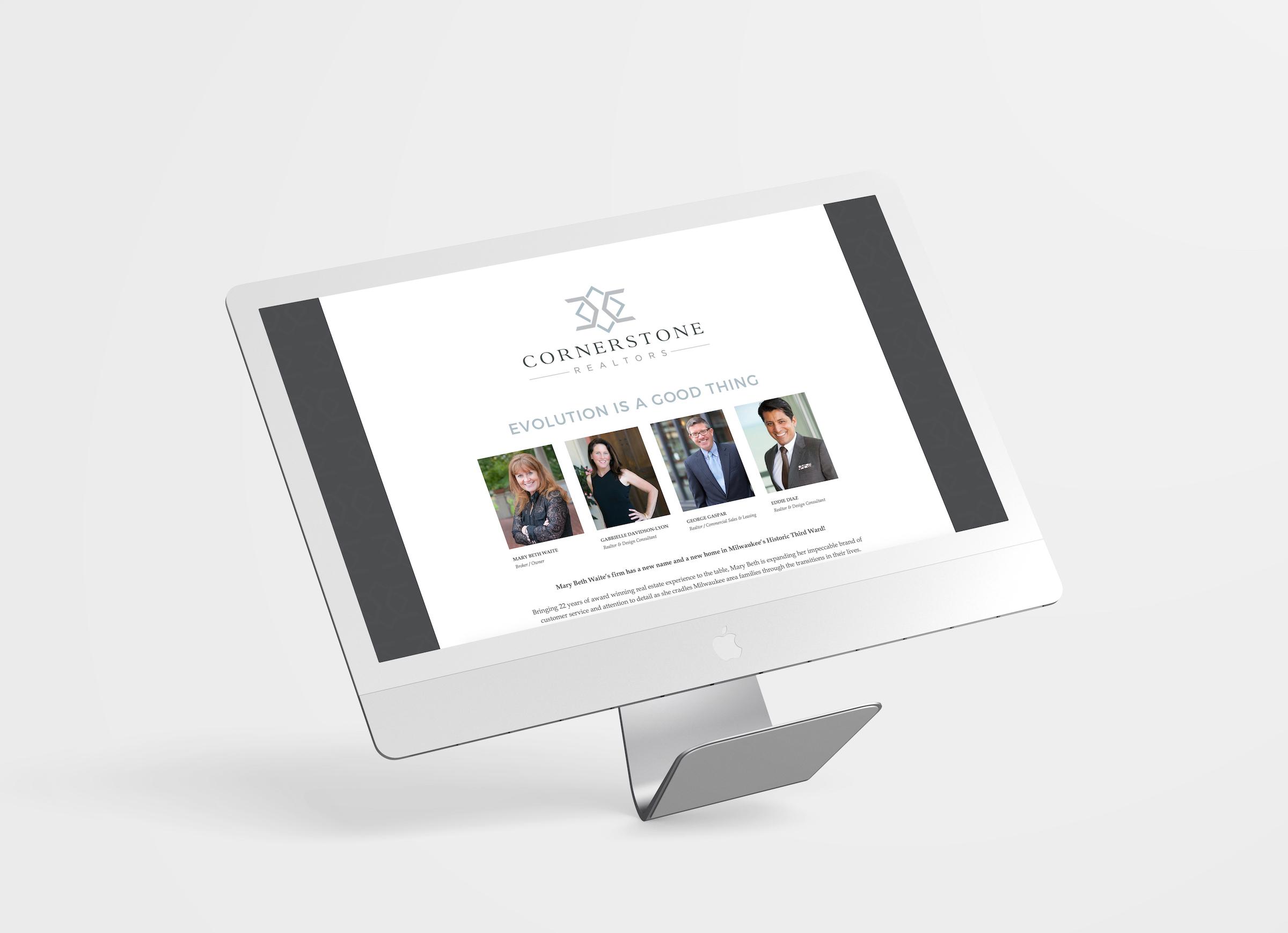 Golden-Antler-Graphic-Design-Milwaukee-Web-Branding-Marketing-Wisconsin-Cornerstone-Realtors-Website-Development