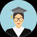 1741314 - graduate graduate cap stud.png