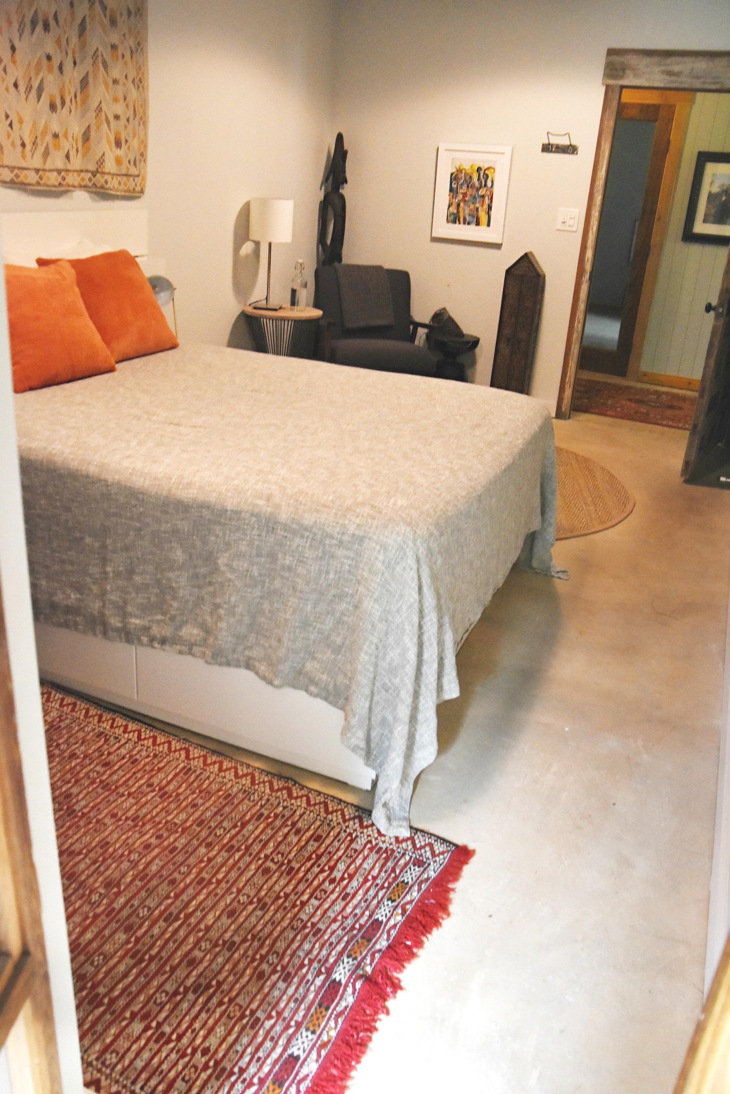 The Damasco Room