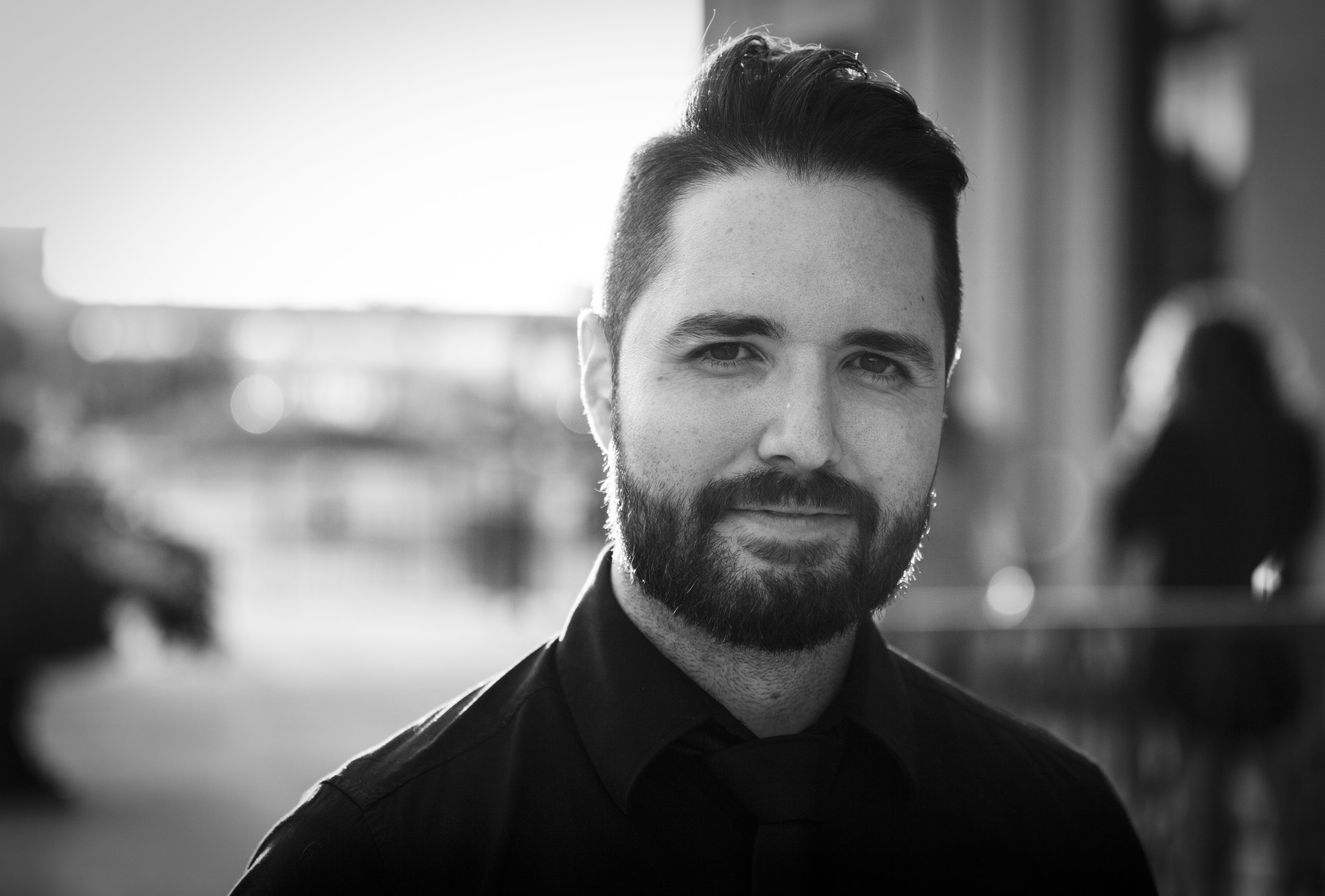 Edward McEvenue - Edward is a photographer, videographer, and video editor with over a decade of experience in multimedia. He has a passion for art and design, and strives to continually perfect his craft. Friendly, genuine, and easy to connect with.