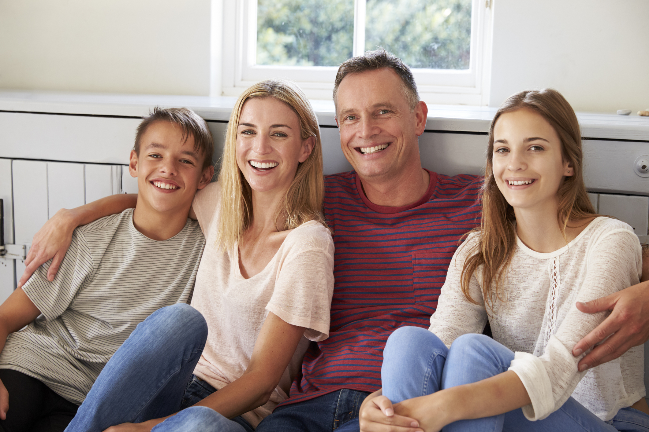 Support to help you reduce your stress as a parent and make positive changes in your family