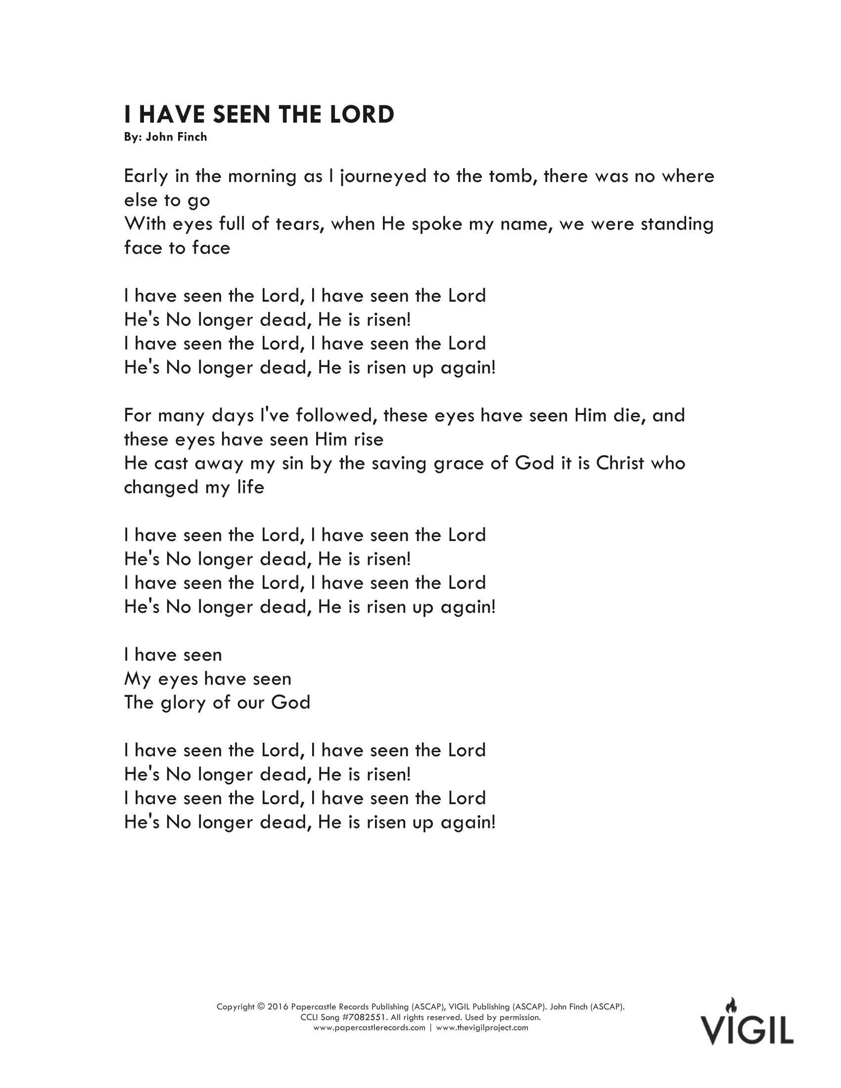 VIGIL S1 - I Have Seen The Lord (Lyrics)-1.png