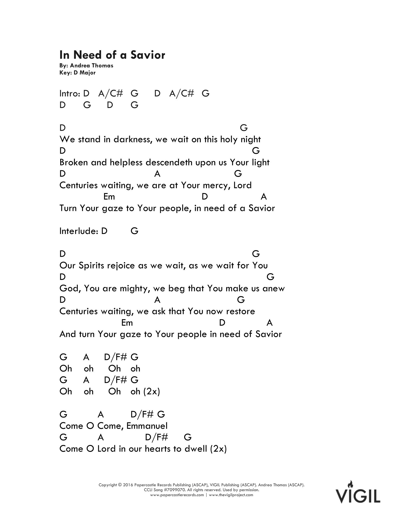 VIGIL S2 - In Need of a Savior (D Major)-1.png