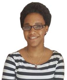 Ramona Joëlle Adrien