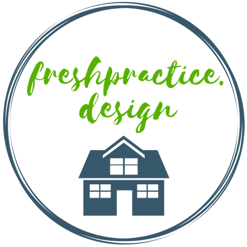 Marina's therapy practice as featured on Freshpractice Design