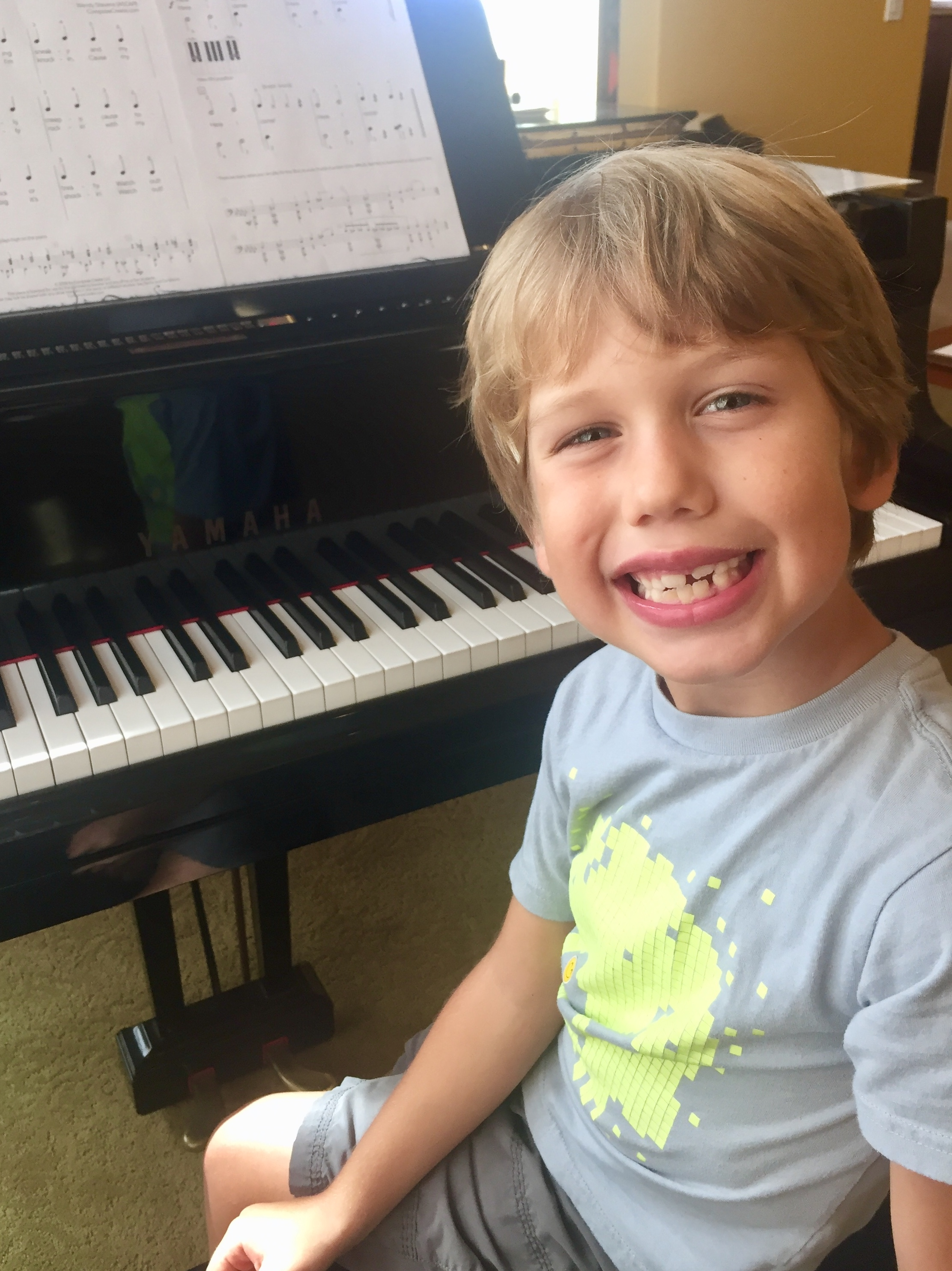 congrats Jaymeson! You earned the Student Highlight for showing off your new love of music with #musicspeaksstudio - Congrats Jaymeson! You earned the Student Highlight for showing off your new love of music with #musicspeaksstudio