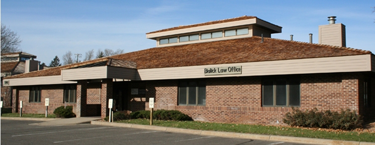 Bialick Law Office Building