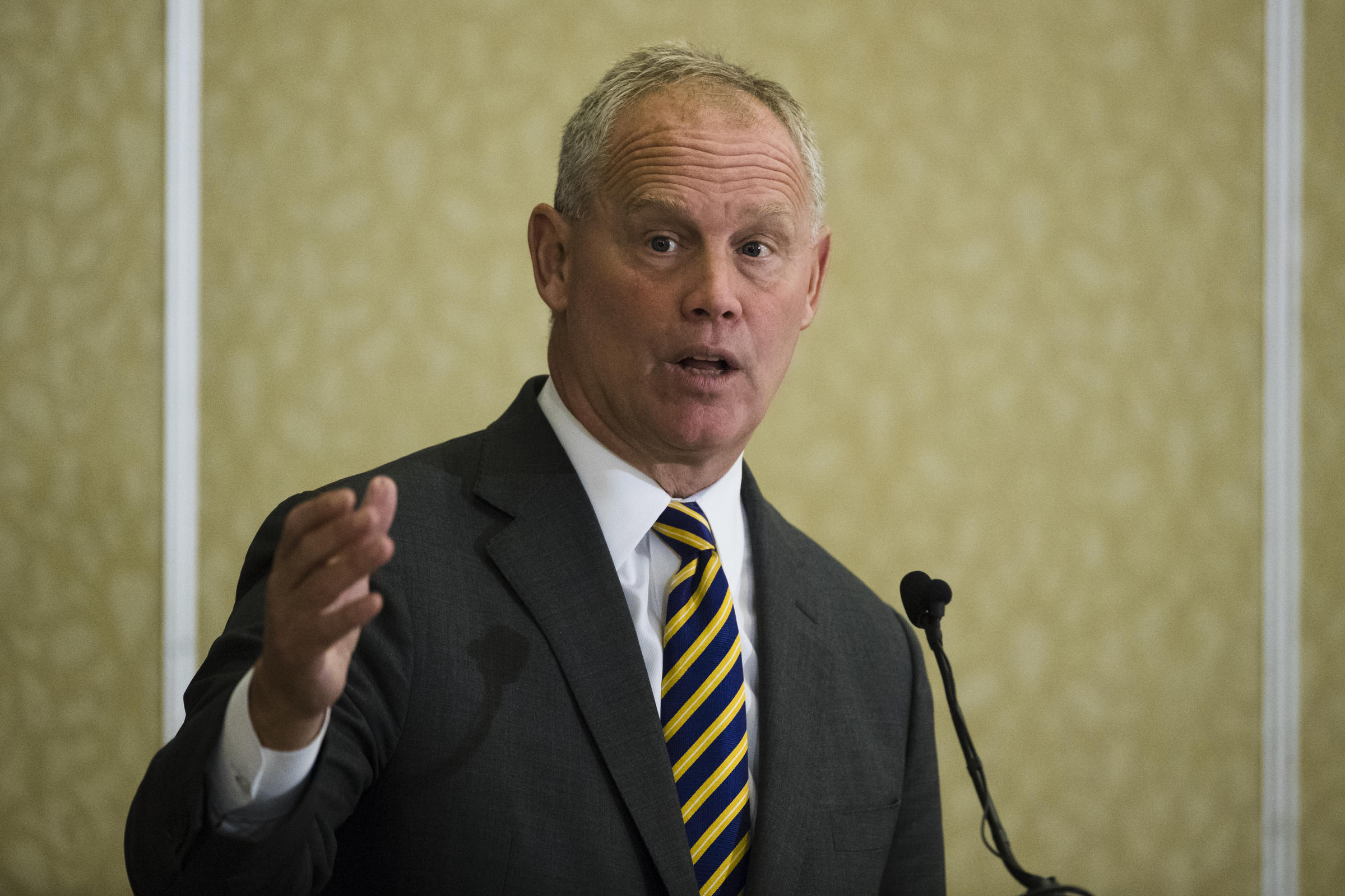 Mike Turzai, State Representative, Pennsylvania