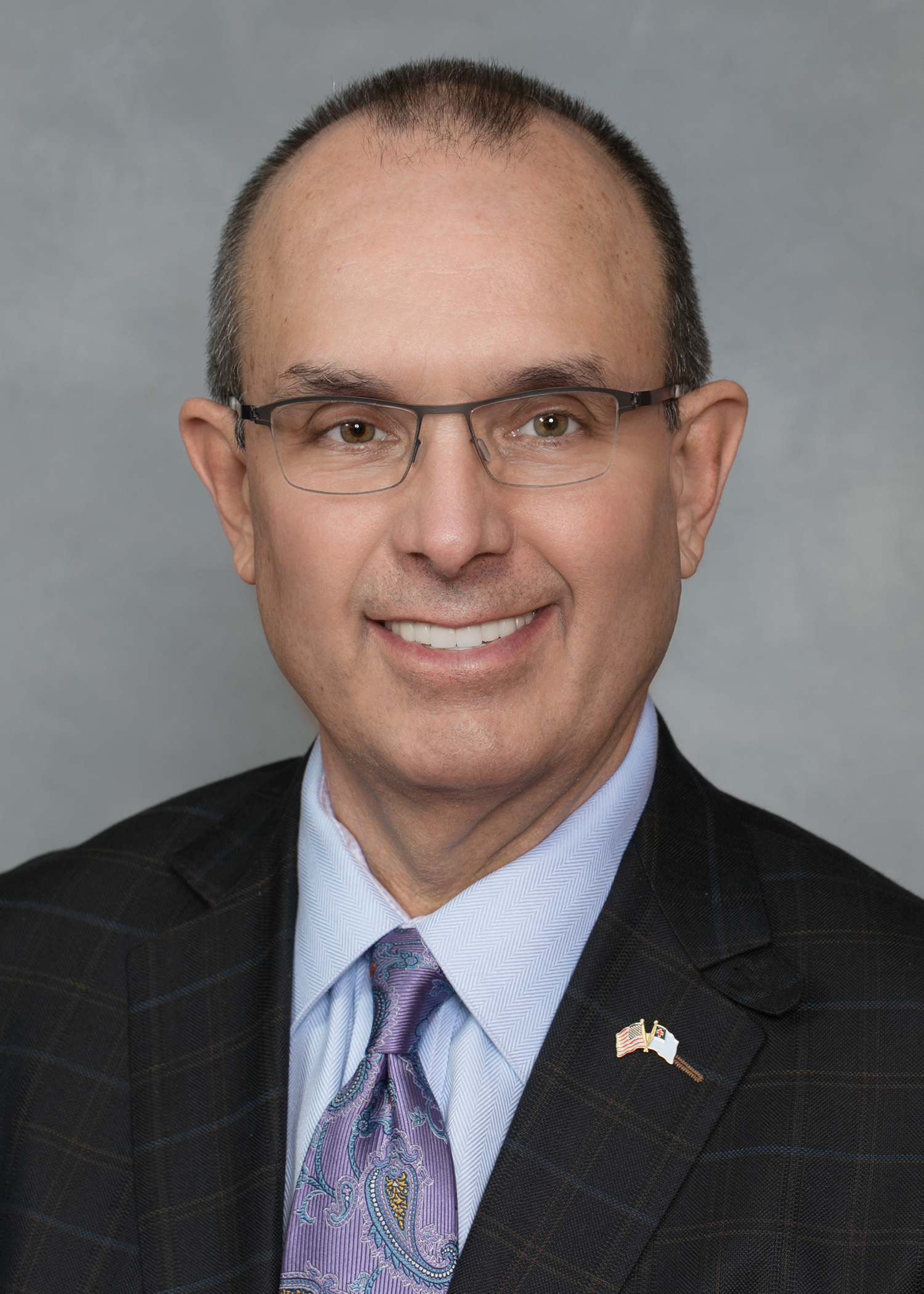 Jeff Tarte, State Senator, North Carolina