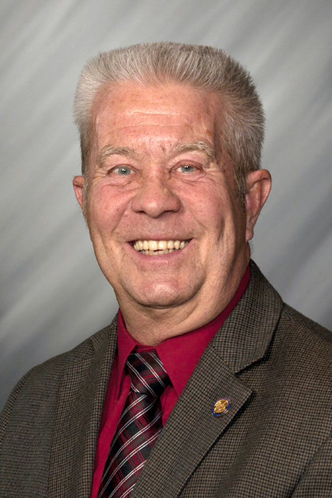 Ron Bacon, State Representative, Indiana