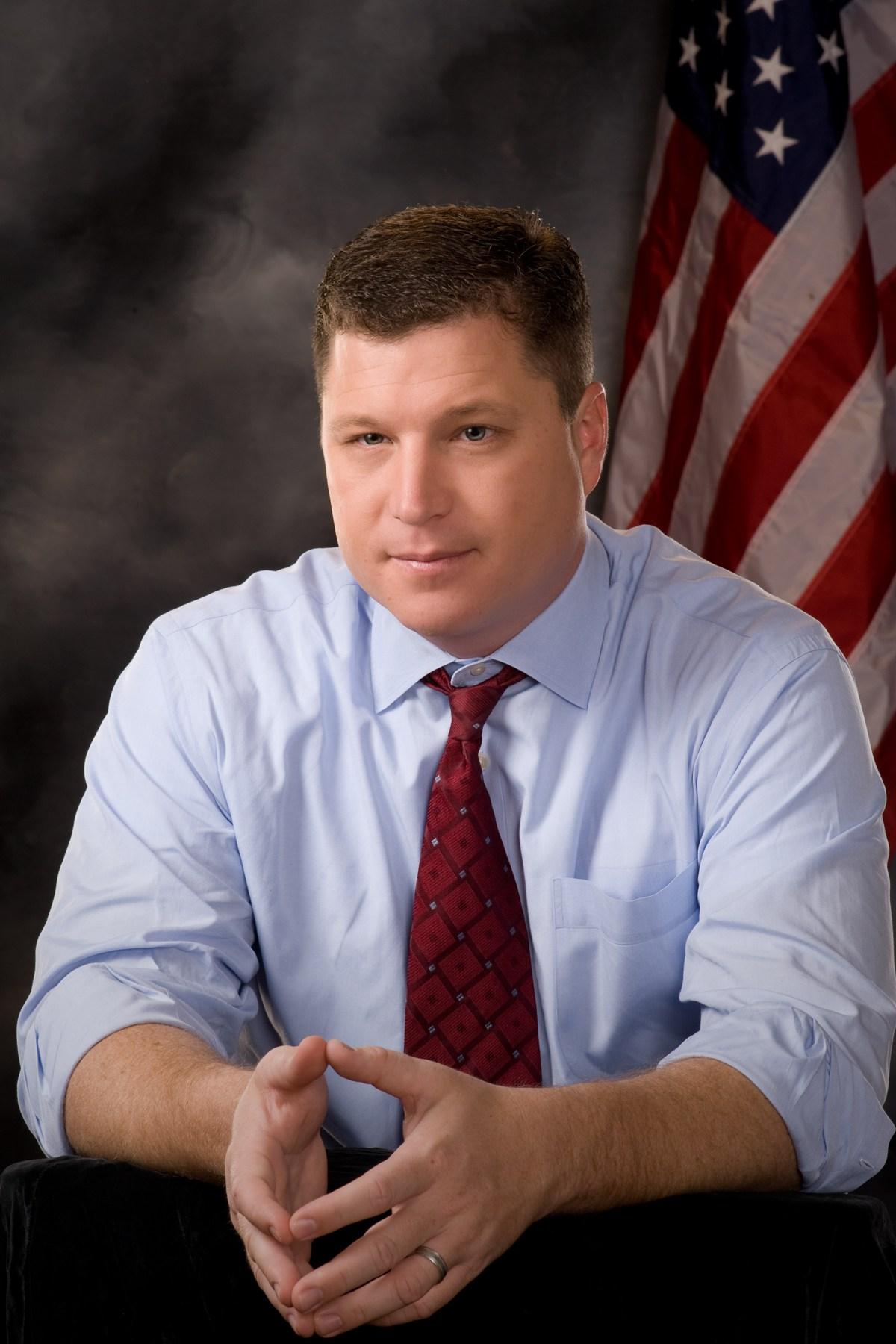 Jeff Brandes, State Senator, Florida